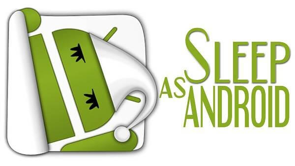 sleep as android alarm clock app