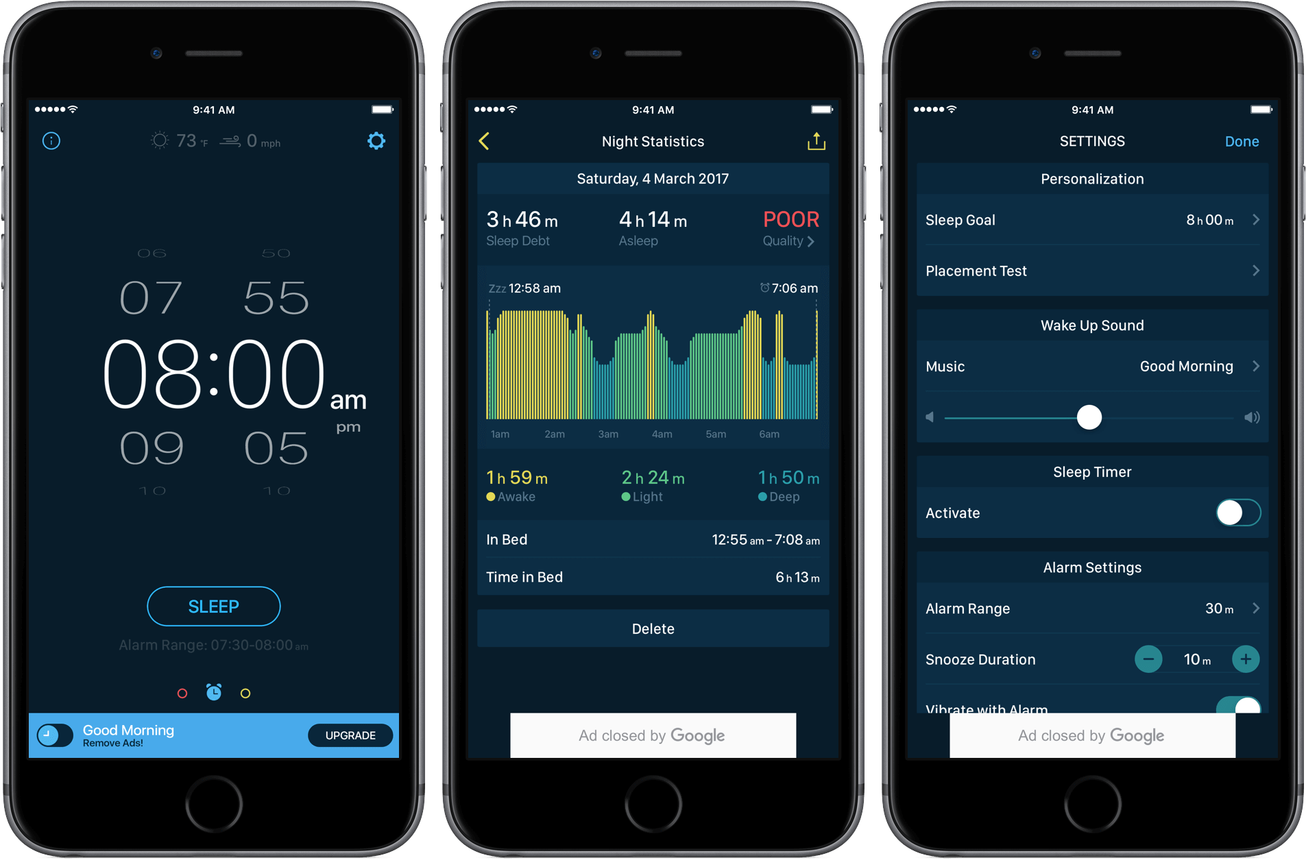 best alarm clock apps