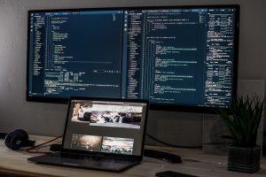 how to split screenn on mac