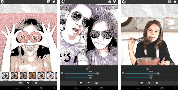 Best Cartoon Picture Apps