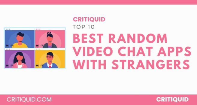 Sites top 10 webcam chat 40 Best