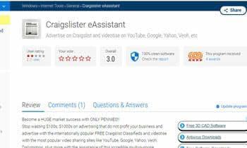 Best Craiglist Posting Softwares