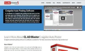 Top Craiglist Posting Softwares