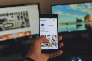 How to Post on Instagram from Mac