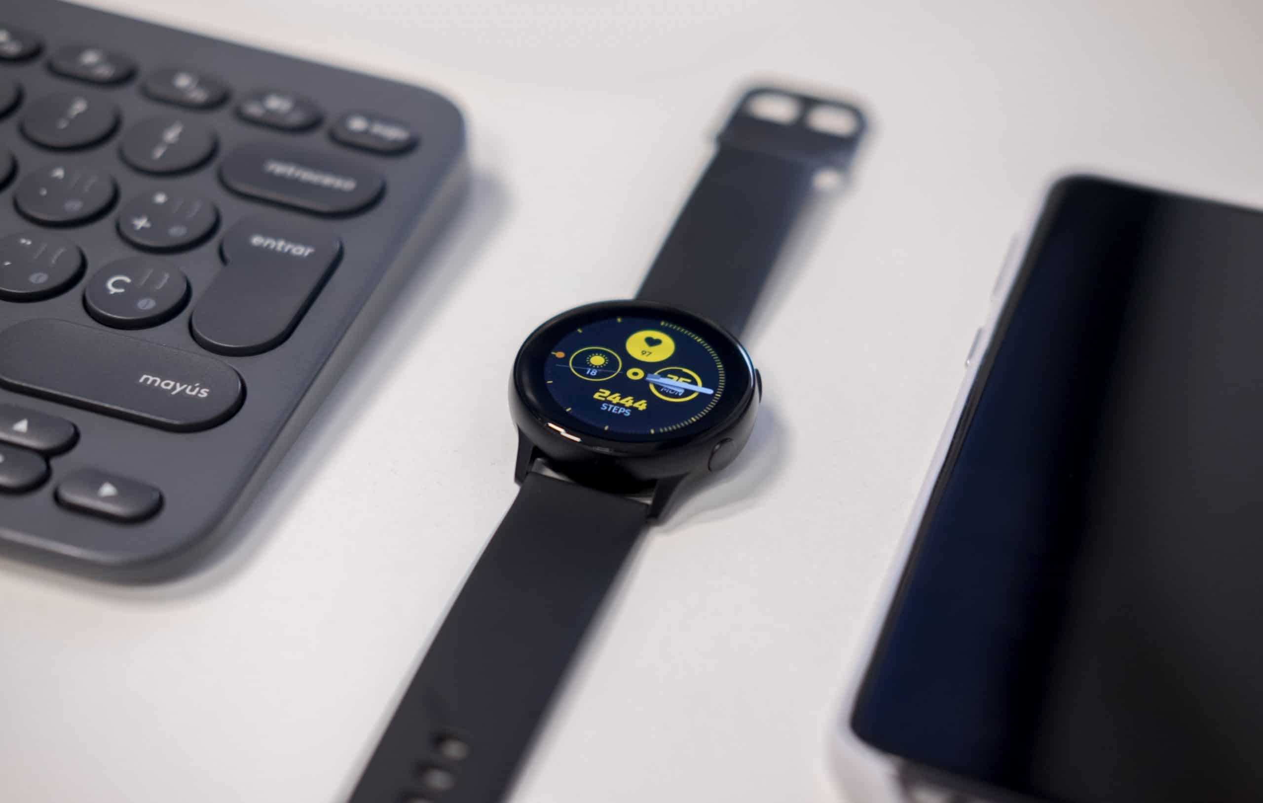 Best Samsung Gear S3 Watch Apps android 2020