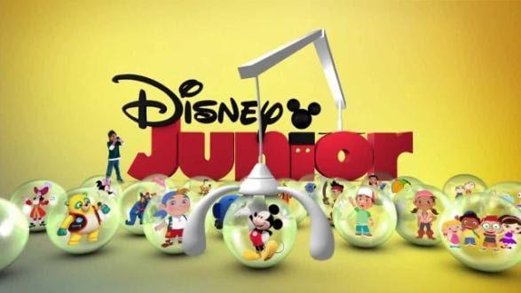 Disney Junior - Kisscartoon Alternative