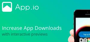 App.io best ios emulator for windows 10