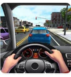 City Driving 3D - best car learning apps