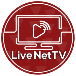 Live Net TV - free live tv apps