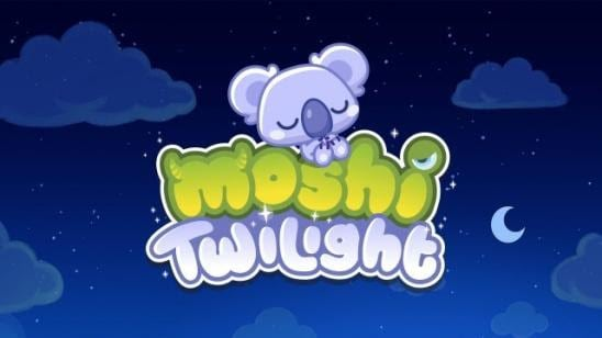 Moshi - best baby sleep app iphone 2020