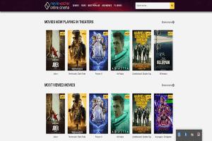 Movie Watcher - couchtuner alternatives