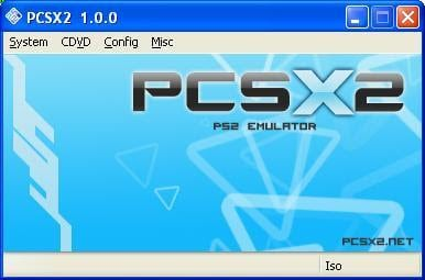 PCSX2 - xbox 360 emulator windows 10
