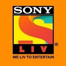 Sony LIV - live tv apps