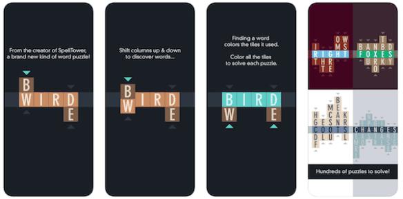 Typeshift - Best Word Game Apps 2020