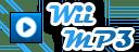 WiiMP3 - homebrew apps