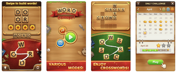 Word Connect - best Word Game App
