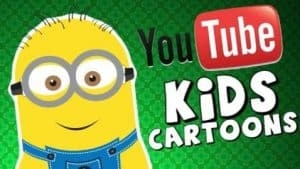 You Tube Kids - Best Websites To watch Cartoons Online