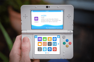 best 3ds homebrew apps 2020