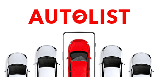 Auto List - best used car buying app