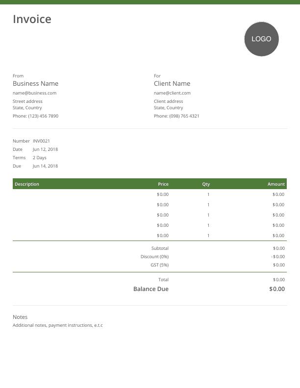 working stockx receipt generator app