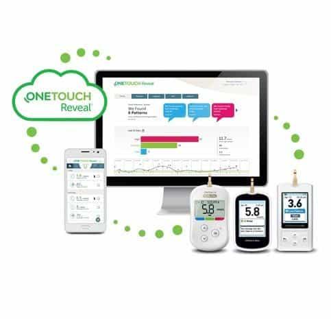 blood pressure and blood sugar app
