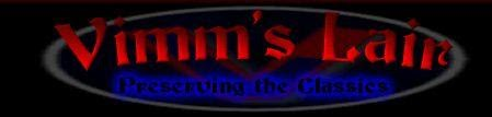 Vimm's Lair - Gamulator ROM Site