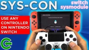 Sys-con - homebrew apps for switch